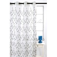 Costello Grommet Curtain Panel Pair (Set of 2)