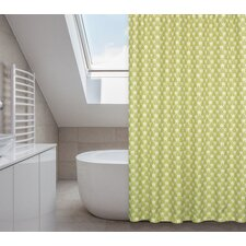 <strong>LJ Home</strong> Manhattan Polyester 14-Piece Shower Curtain Set