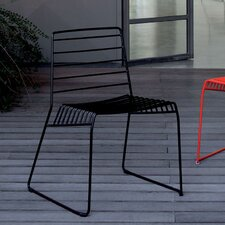 Stackable Park Chair