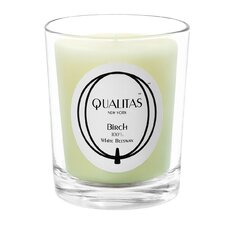 <strong>Qualitas Candles</strong> Beeswax Birch Scented Candle