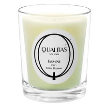<strong>Qualitas Candles</strong> Beeswax Jasmine Scented Candle