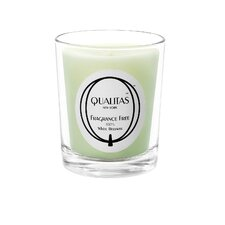 <strong>Qualitas Candles</strong> Beeswax Fragrance Free Unscented
