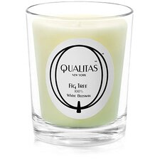 <strong>Qualitas Candles</strong> Beeswax Fig Tree Scented Candle