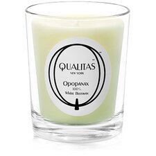<strong>Qualitas Candles</strong> Beeswax Opopanax Scented Candle