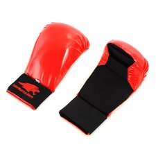 <strong>Lion Martial Arts</strong> Karate Glove Pair