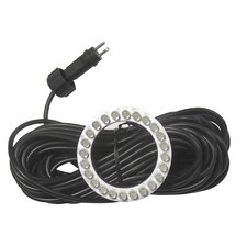 <strong>Complete Aquatics</strong> 24 Pin LED Ring Fountain Light