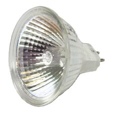 <strong>Green Energy Lighting</strong> MR16 Quartz Halogen Replacement Bulb