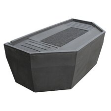 Basin ONLY for Formal Waterfall with Splash Mat