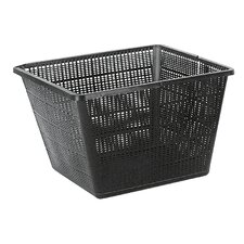 Aquatic Deep Square Plant Basket