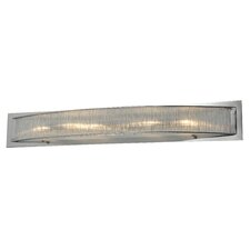Array 6 Light Wall Sconce