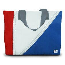 <strong>SailorBags</strong> Tri-Sail Tote Bag
