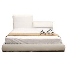 Jessie Platform Bed