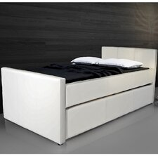 Duetto Platform Bed