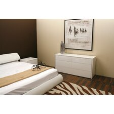 <strong>Casabianca Furniture</strong> Zen Bedroom Collection