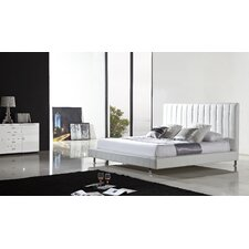 Amalfi King Platform Bed