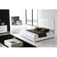<strong>Casabianca Furniture</strong> Sorrento King Platform Bed