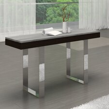 Glacier Console Table