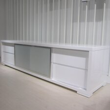 <strong>Casabianca Furniture</strong> Pineto TV Unit