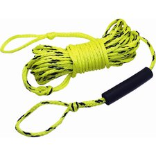 Tow Rope for Inflatable with Float