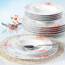 Venice 12 Piece Dinnerware Set