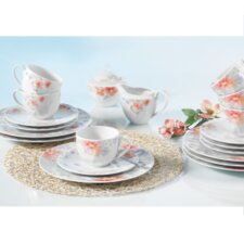 Venice 20 Piece Coffee Set