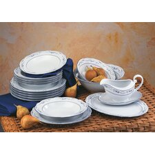 Desiree Aalborg 16 Piece Dinnerware E Set