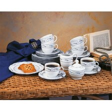 Desiree Aalborg Coffee 20 Piece 2 Set