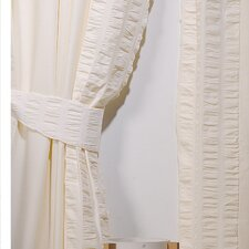 Moura Curtain and Tieback