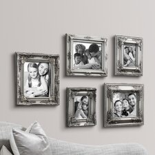 Lansdale 5 Piece Scatter Photo Frame Set
