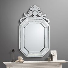 Philadelphia Wall Mirror