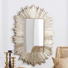 Herzfeld Rectangle Wall Mirror