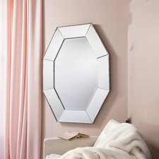 Ortega Wall Mirror