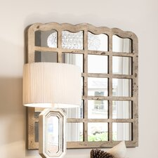 Clayton Wall Mirror