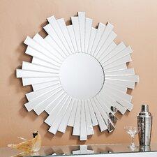 Zamora Mirror