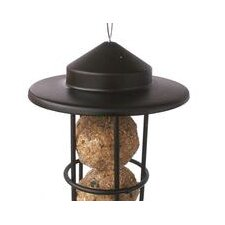 Birdlife Fork Feeder in Black