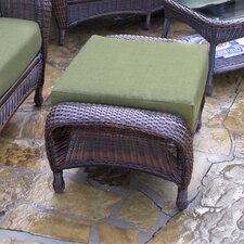 Lexington Chair and Ottoman (Set of 2)