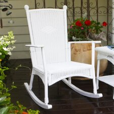 <strong>Tortuga Outdoor</strong> Portside Rocking Chair