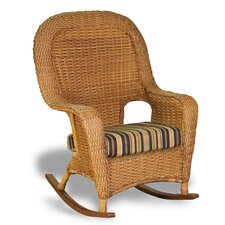 Lexington Rocking Chair with Cushion