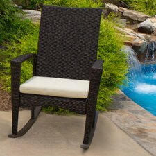 <strong>Tortuga Outdoor</strong> Bayview Rocker Chair