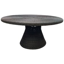 Outdoor Gulf Shore Dining Table