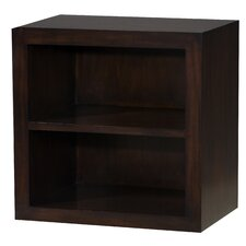 Modulare Book Shelf in Dark