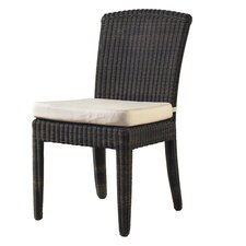 <strong>Padmas Plantation</strong> Outdoor Bay Harbor Dining Side Chair