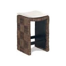 "Plaid 26"" Bar Stool"