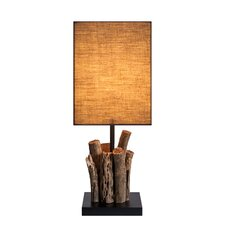 "Natura 17.16"" H Branches Table Lamp"