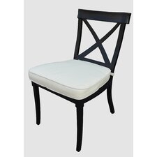 New North Shore Servilla Dining Side Chair