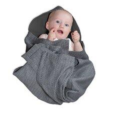 Waffle Baby Towel
