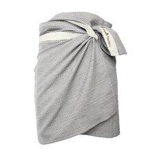 Waffle Wrap Around Towel