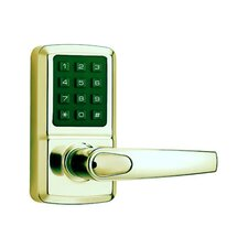 Door Lever with Digital Lock