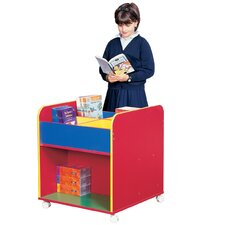 Primary Coloured Mobile Kinderbox
