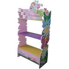 Fairy Drawer and Bookshelf
